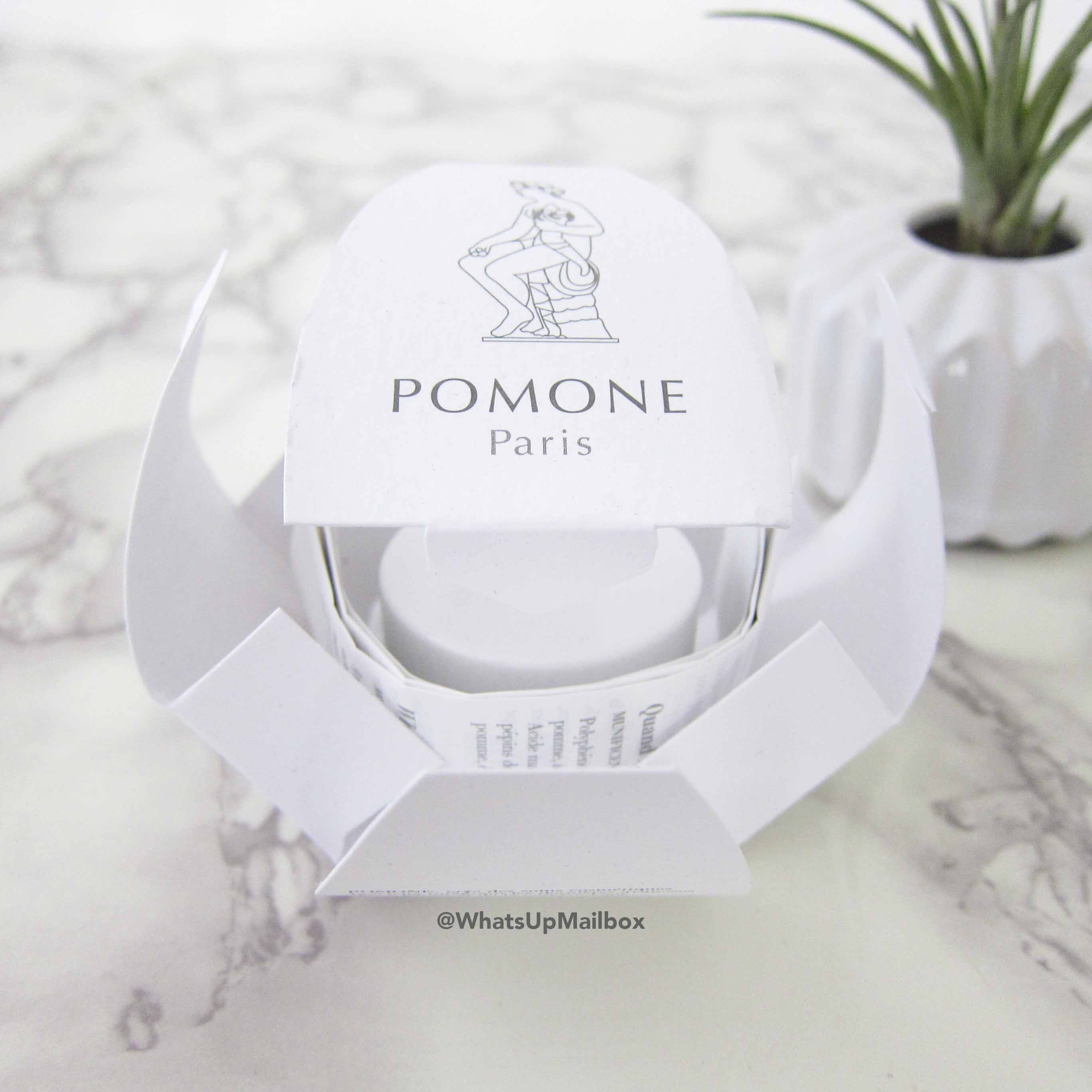 Oui Please Vol. 2.3 - Pomone Paris Munificence Creme Jour & Nuit