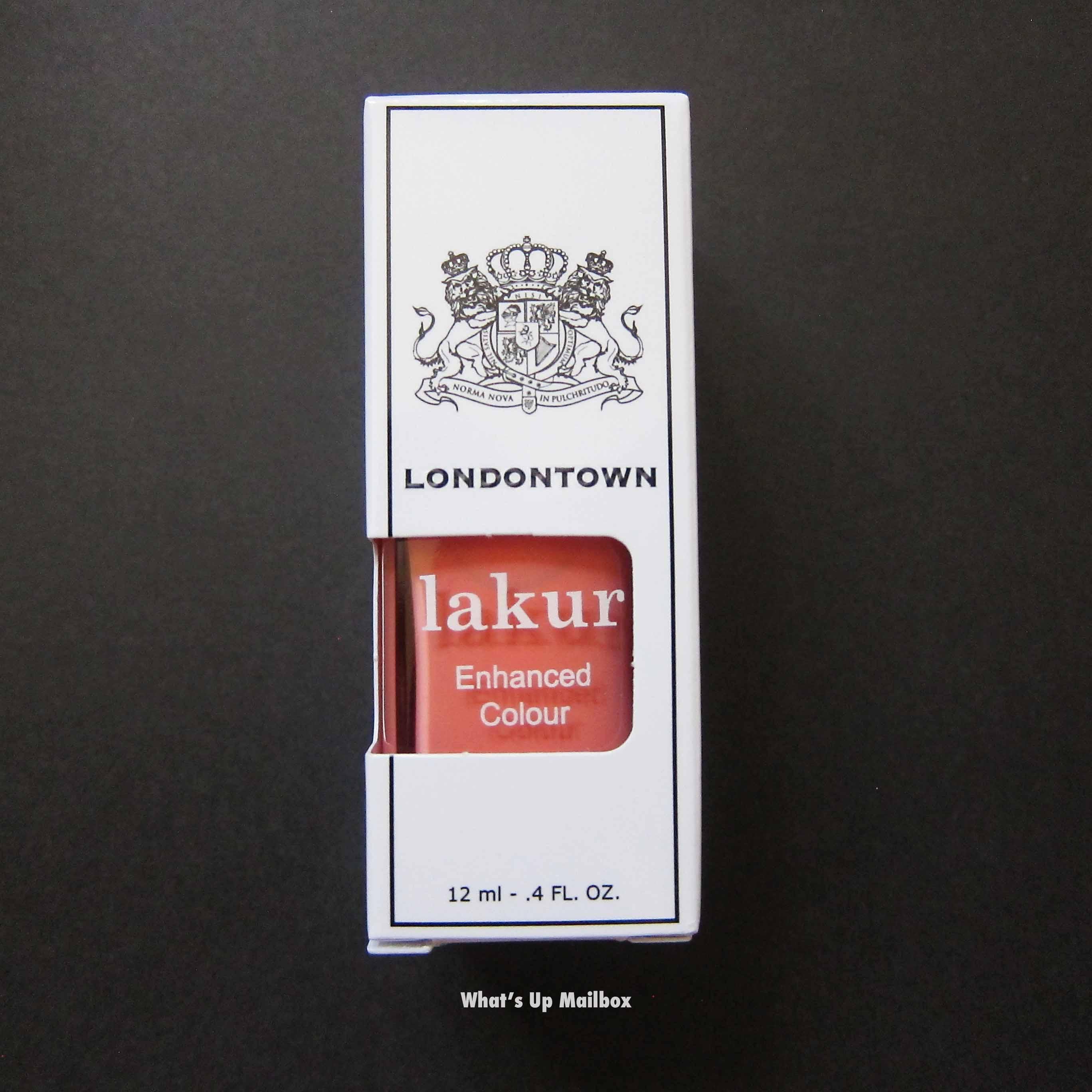 LondonTown Lakur Nail Polish