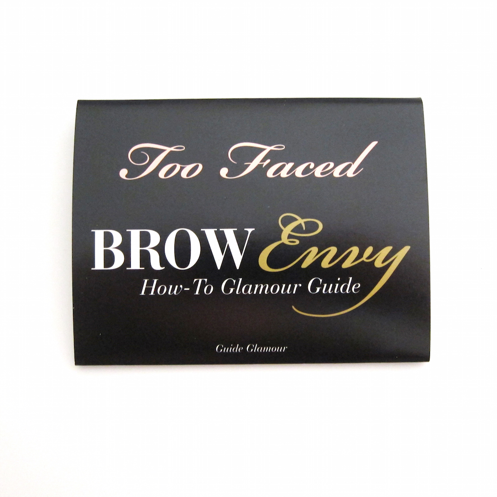 Too Faced Cosmetics Brow Kit
