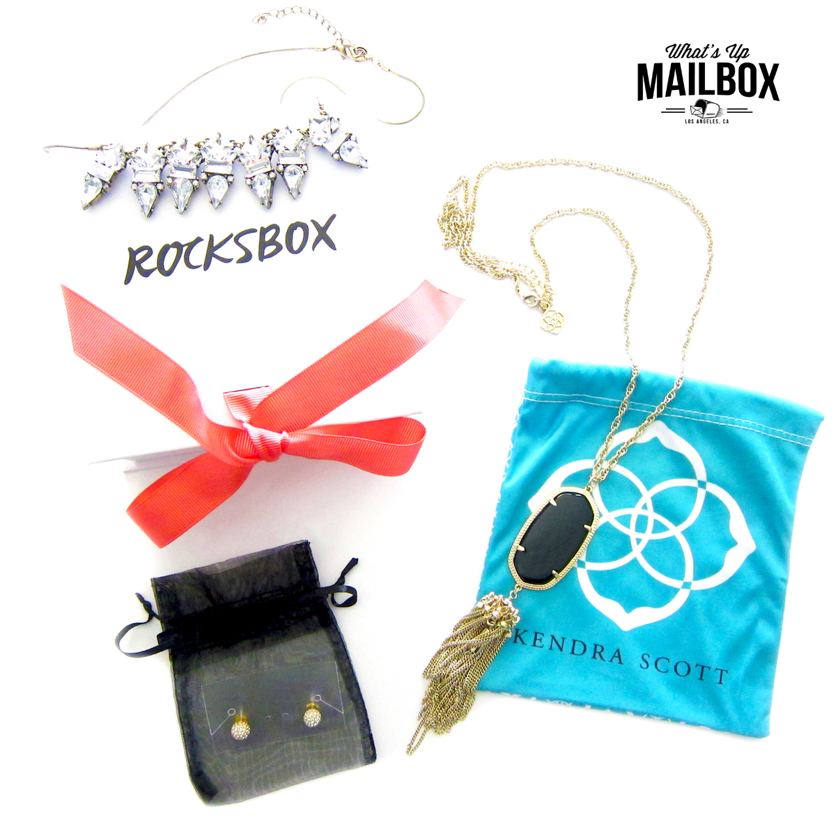 Rocksbox February 2016 Review + FREE Month Coupon!