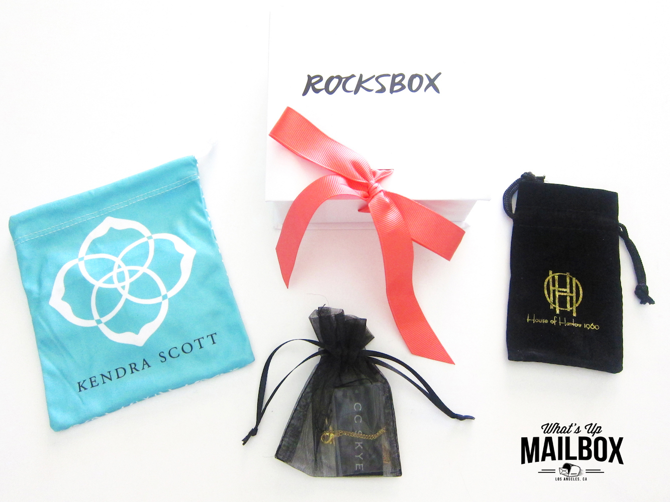 Rocksbox January 2016 Review + FREE Month Coupon!
