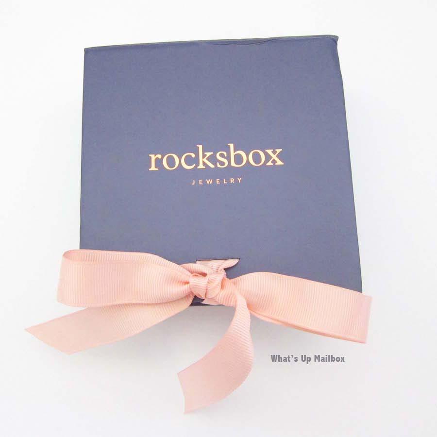 Rocksbox June 2016 Box