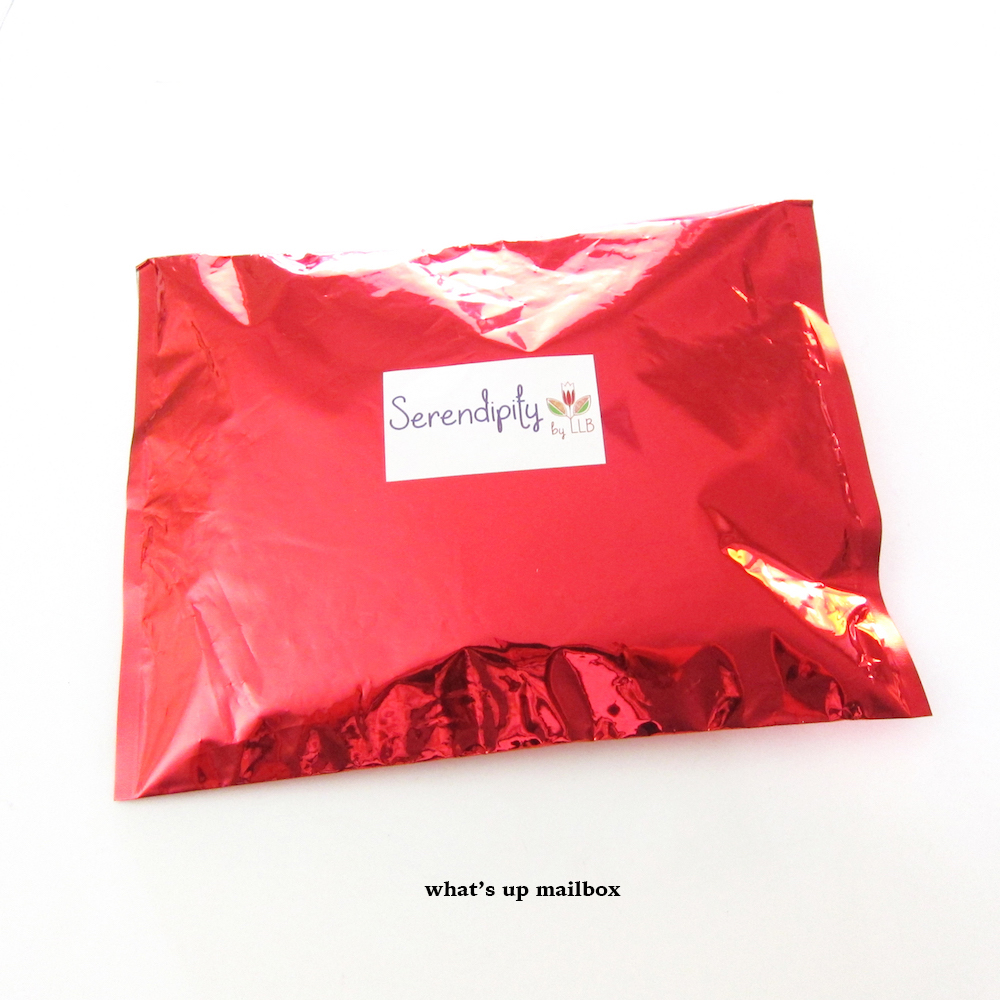Serendipity Packaging