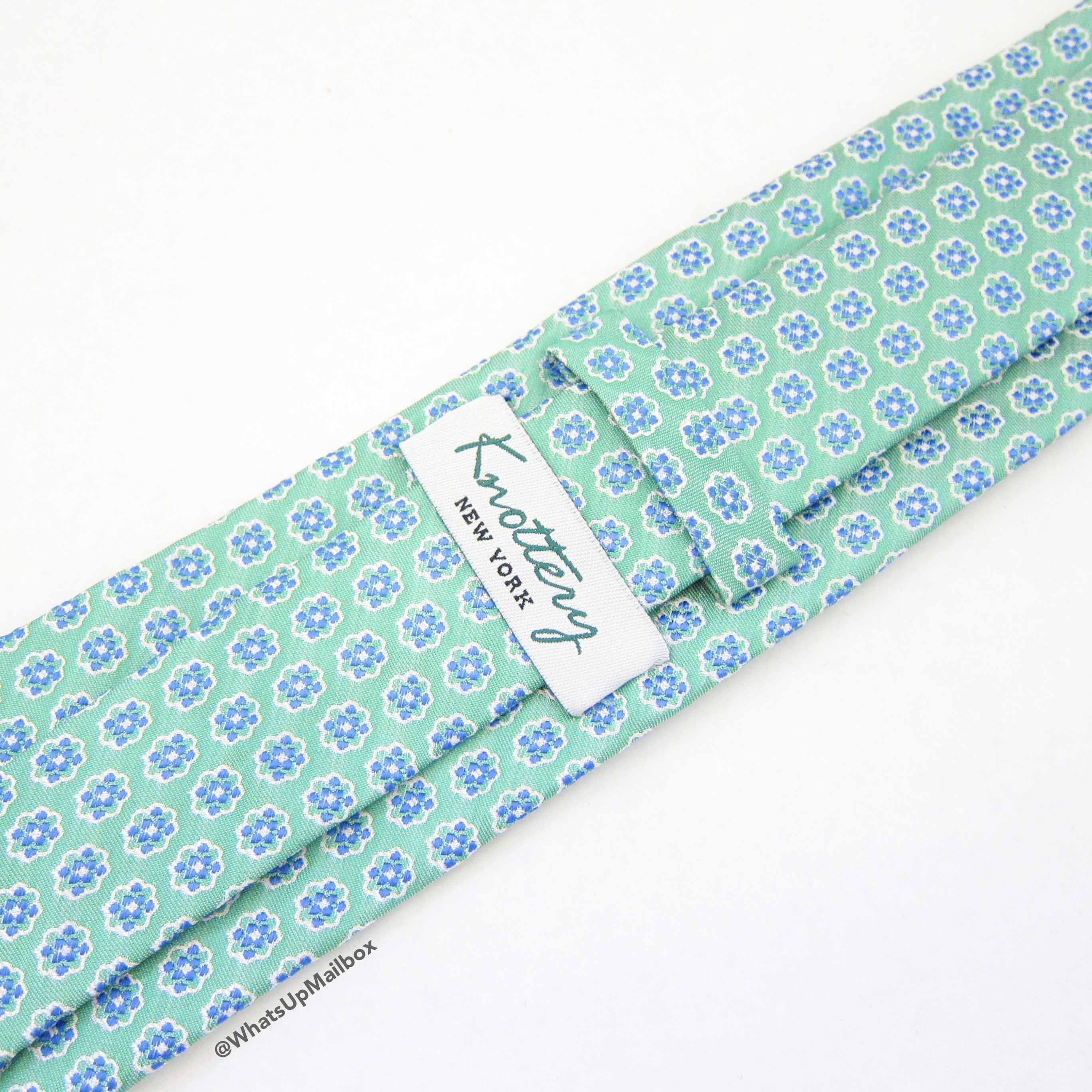 Knottery New York Neck Tie