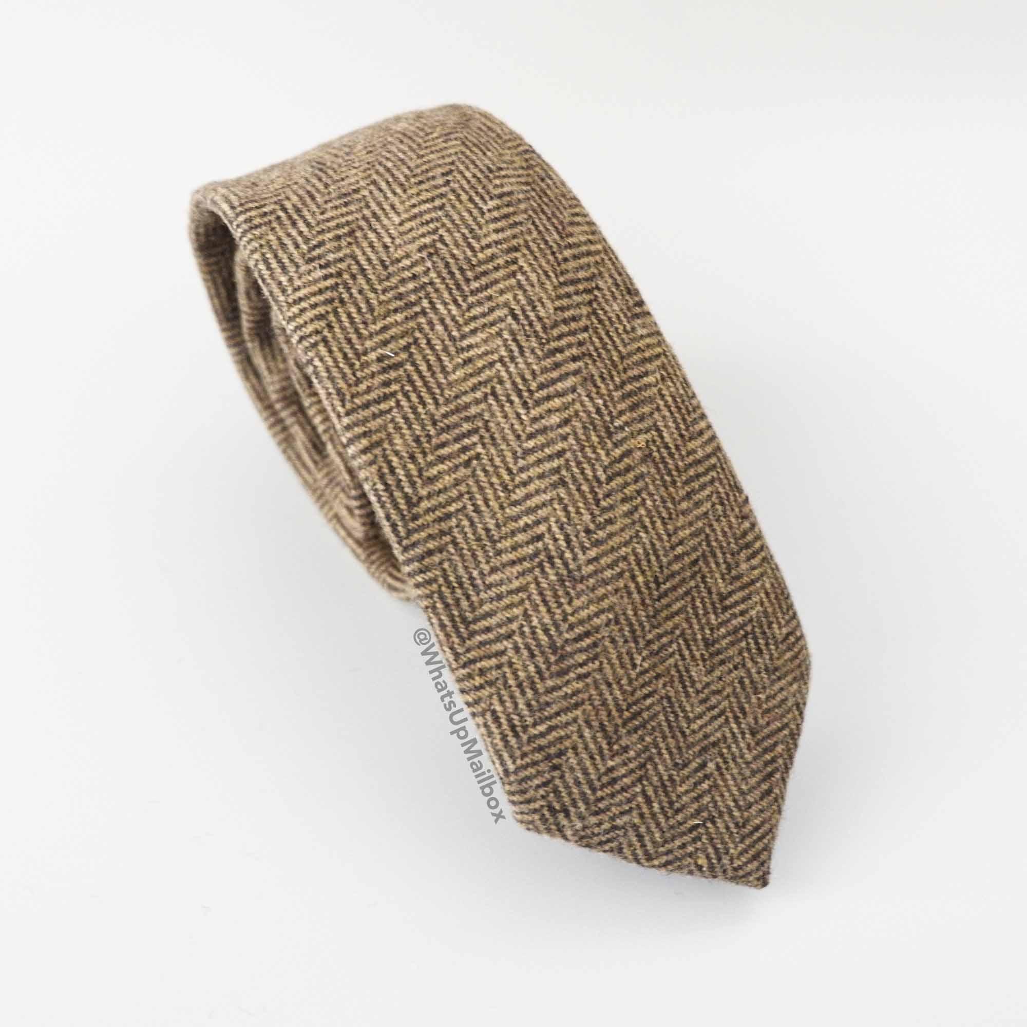 Twillory Neck Tie