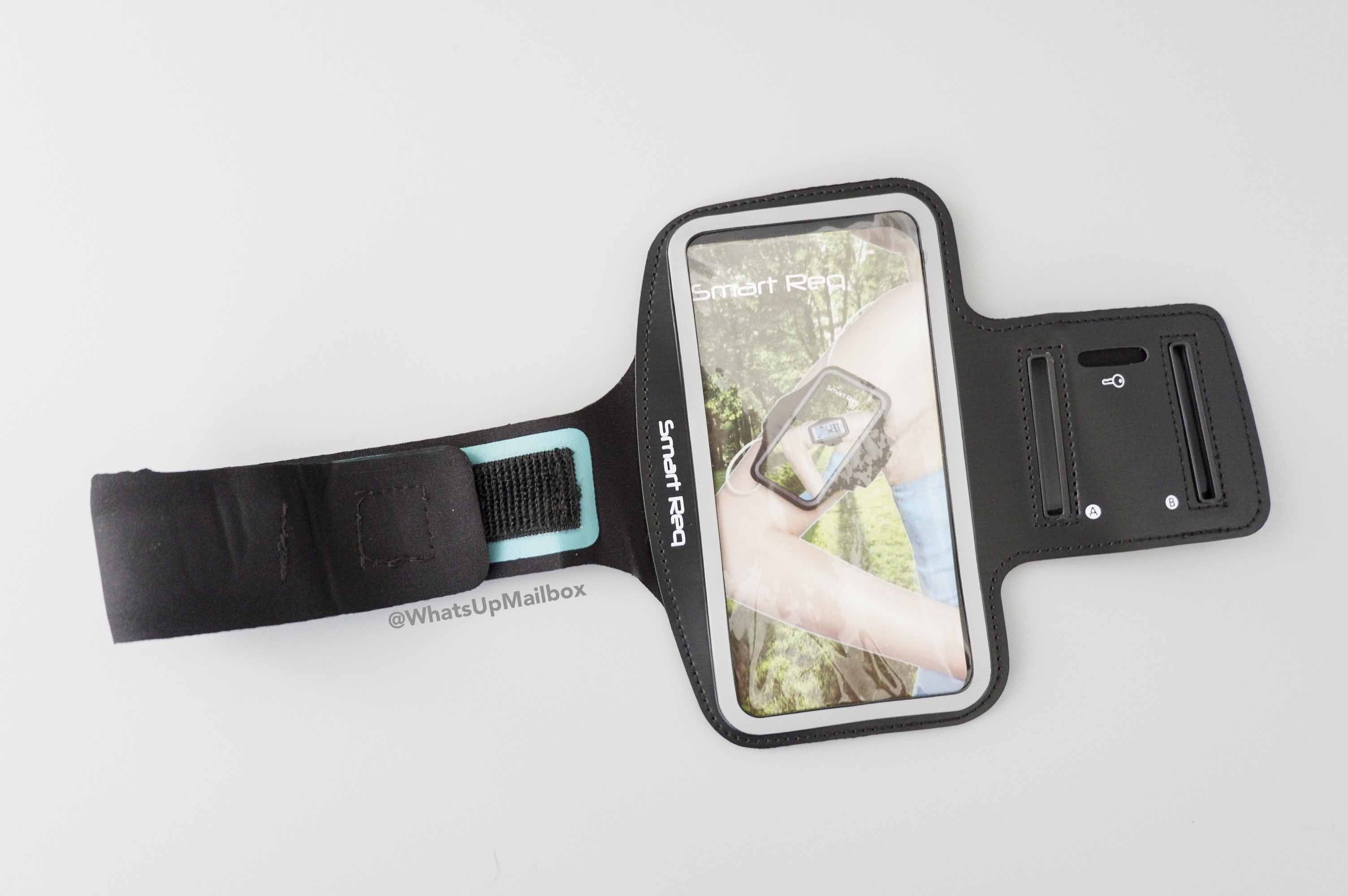 Smart Req Cellphone Armband
