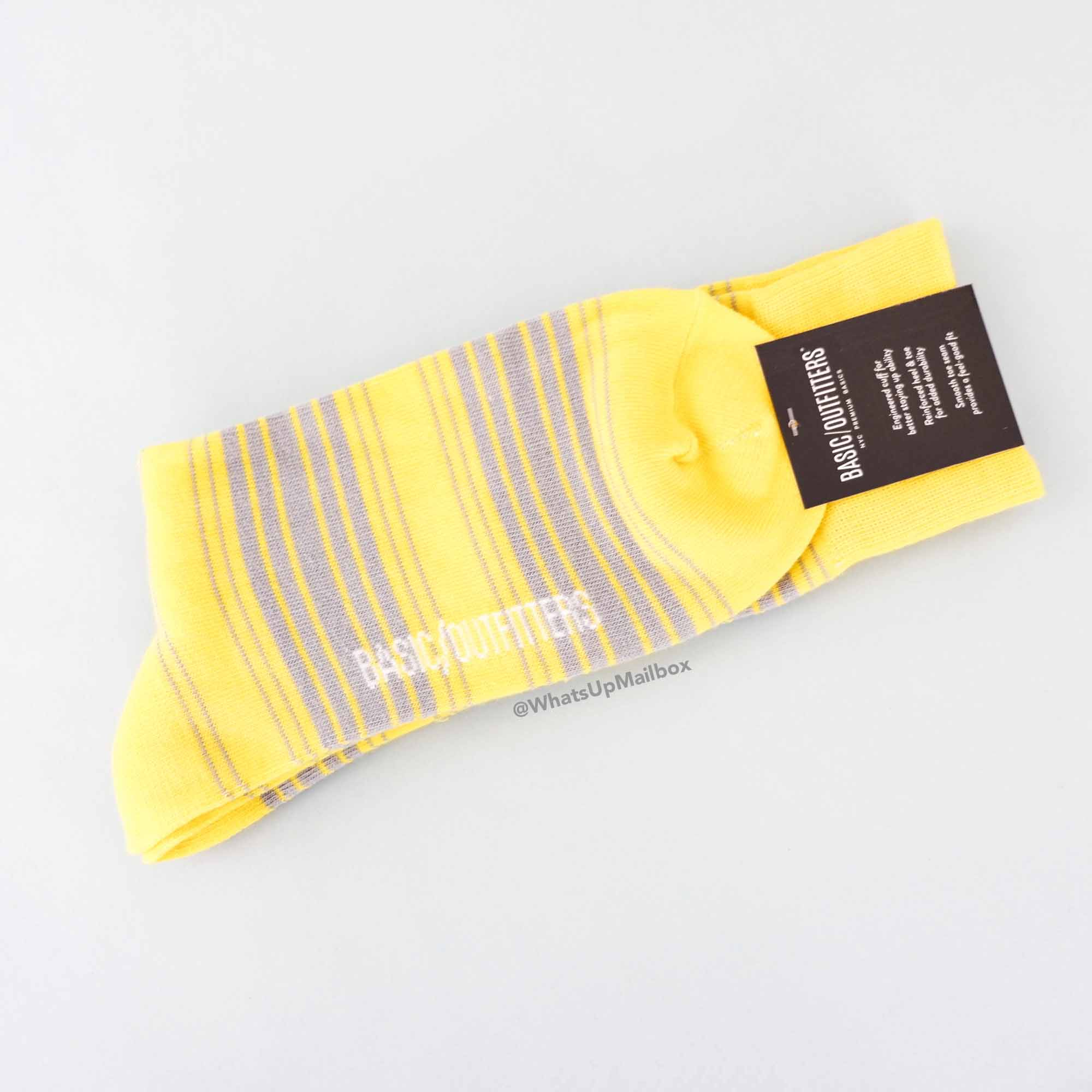 Basic Outfitters Socks