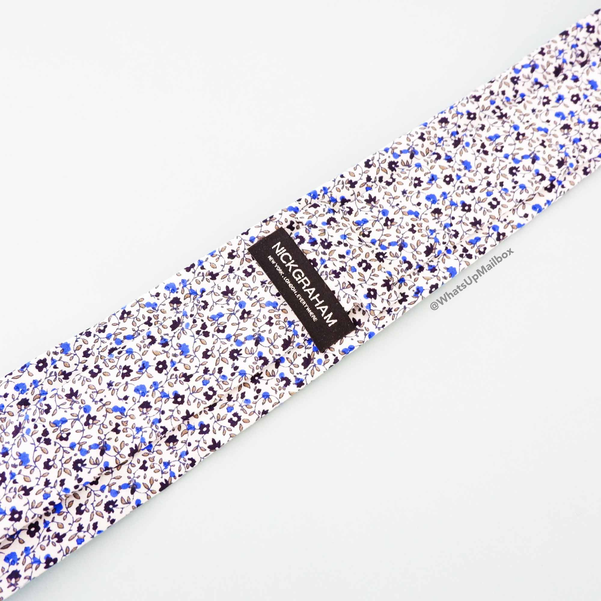 Nick Graham Neck Tie