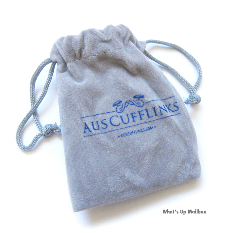 AUS Cuff Links
