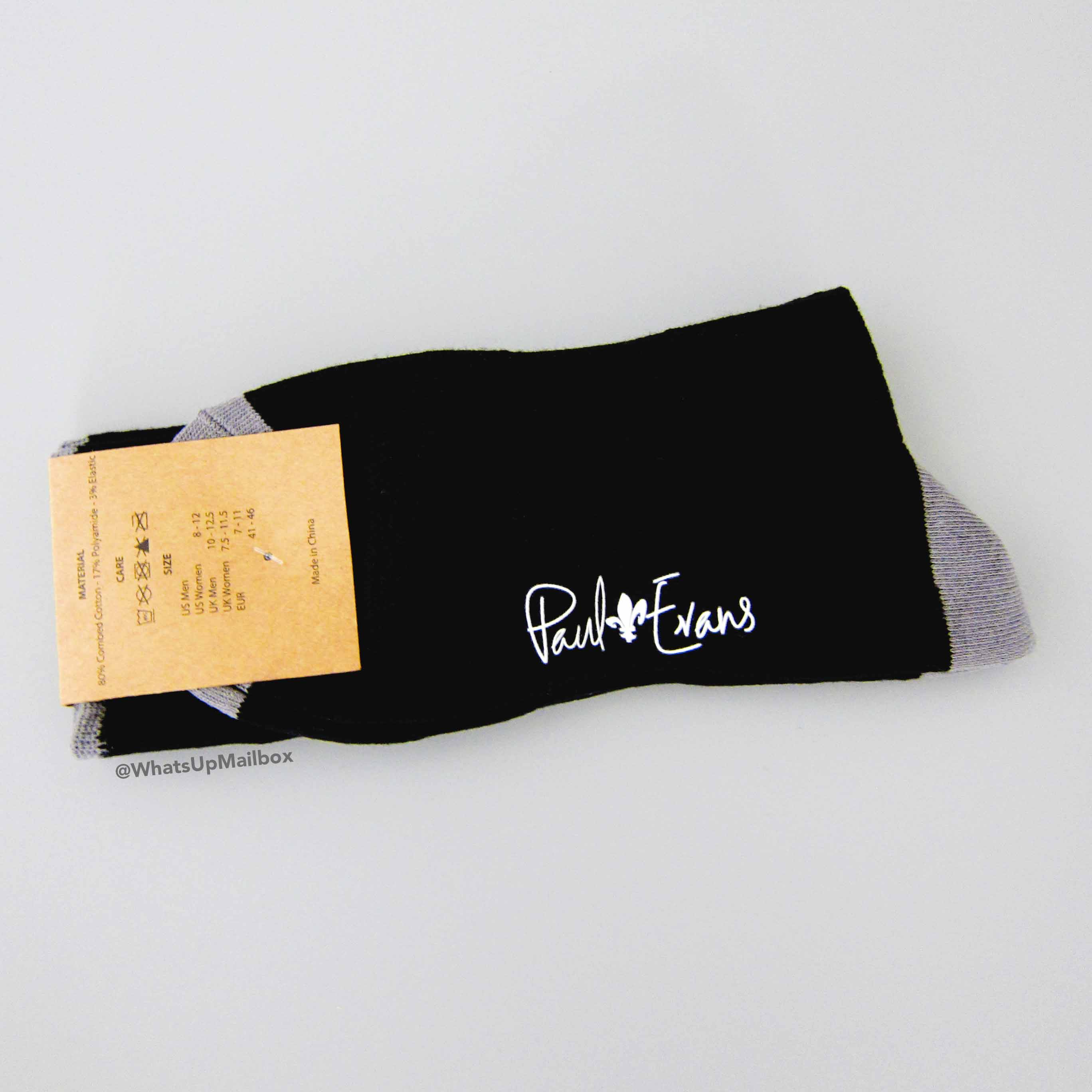 Paul Evans Socks