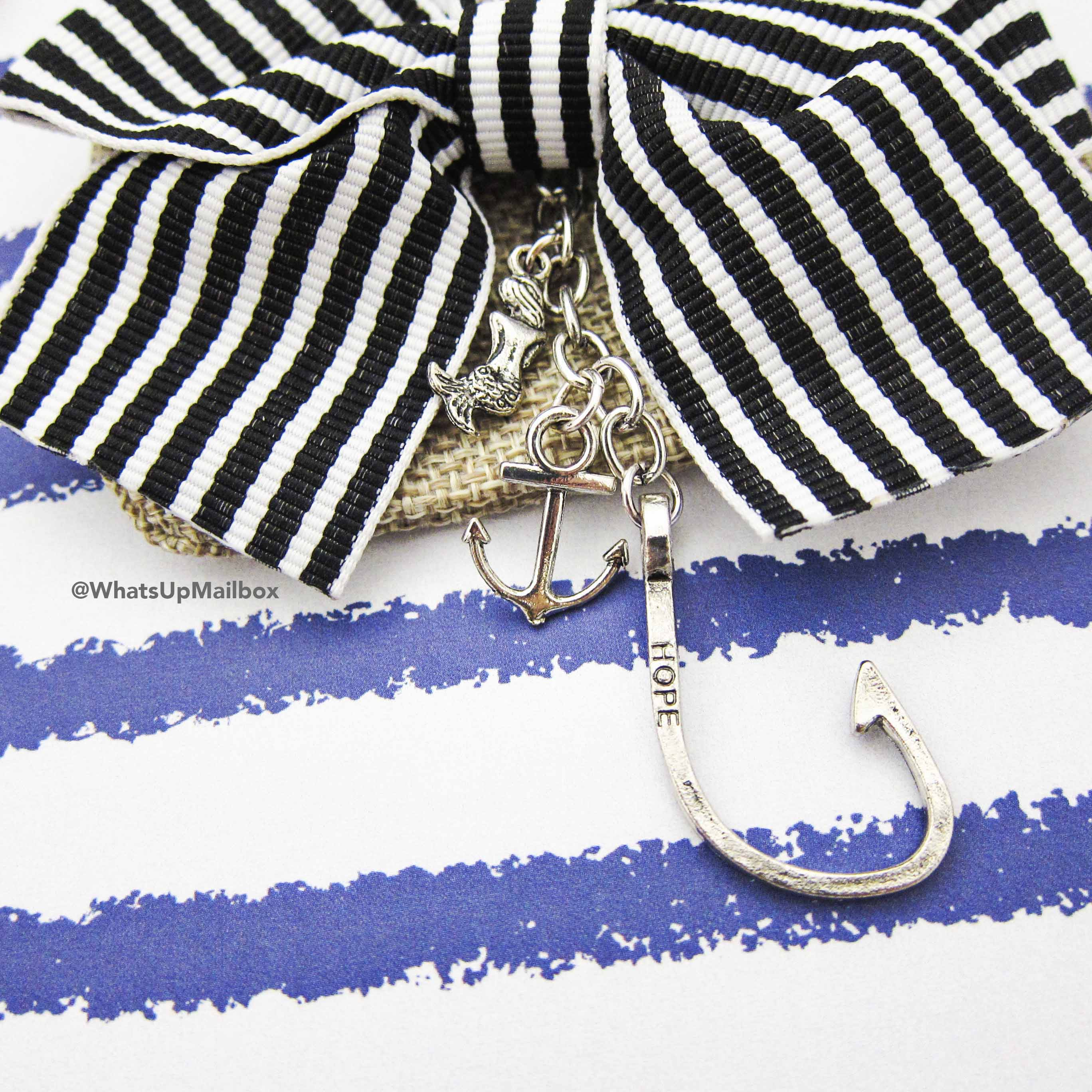 The Planner Society August 2016 - Planner Charm