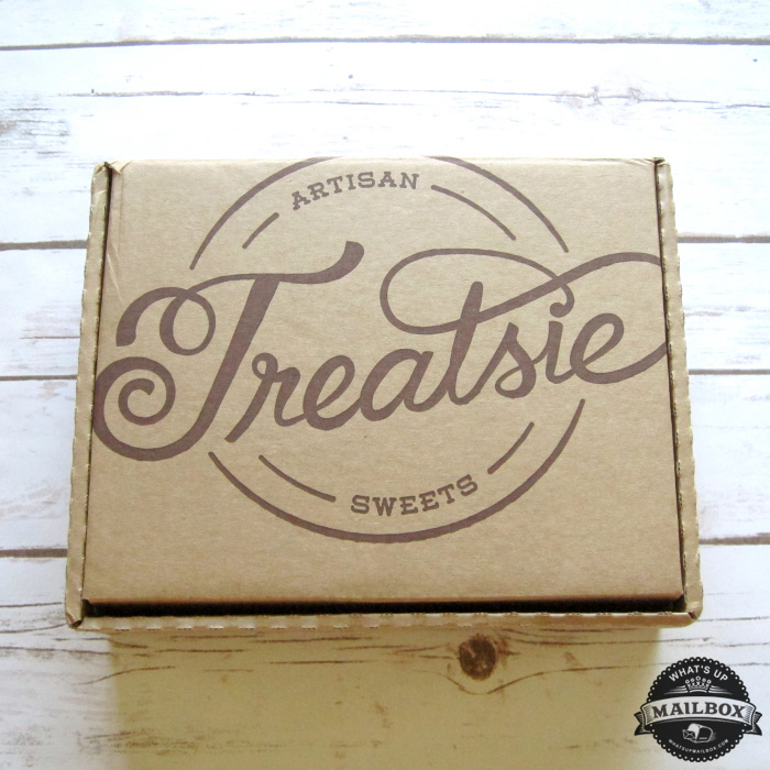 Treatsie Subscription Box Review June 2015 + Free Box!