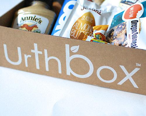 Urthbox on sale at Rue La La!