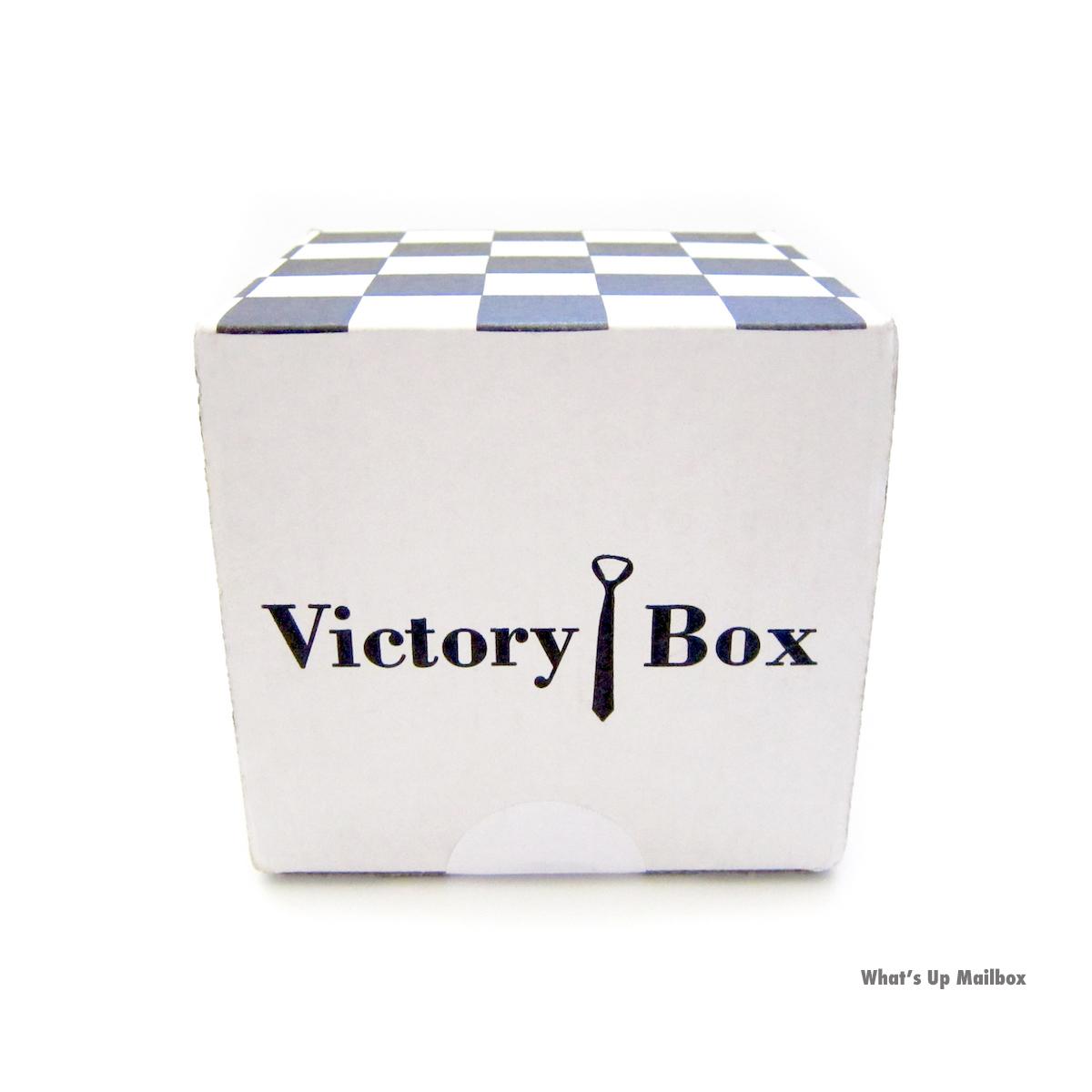 Victory Box June 2016 Box