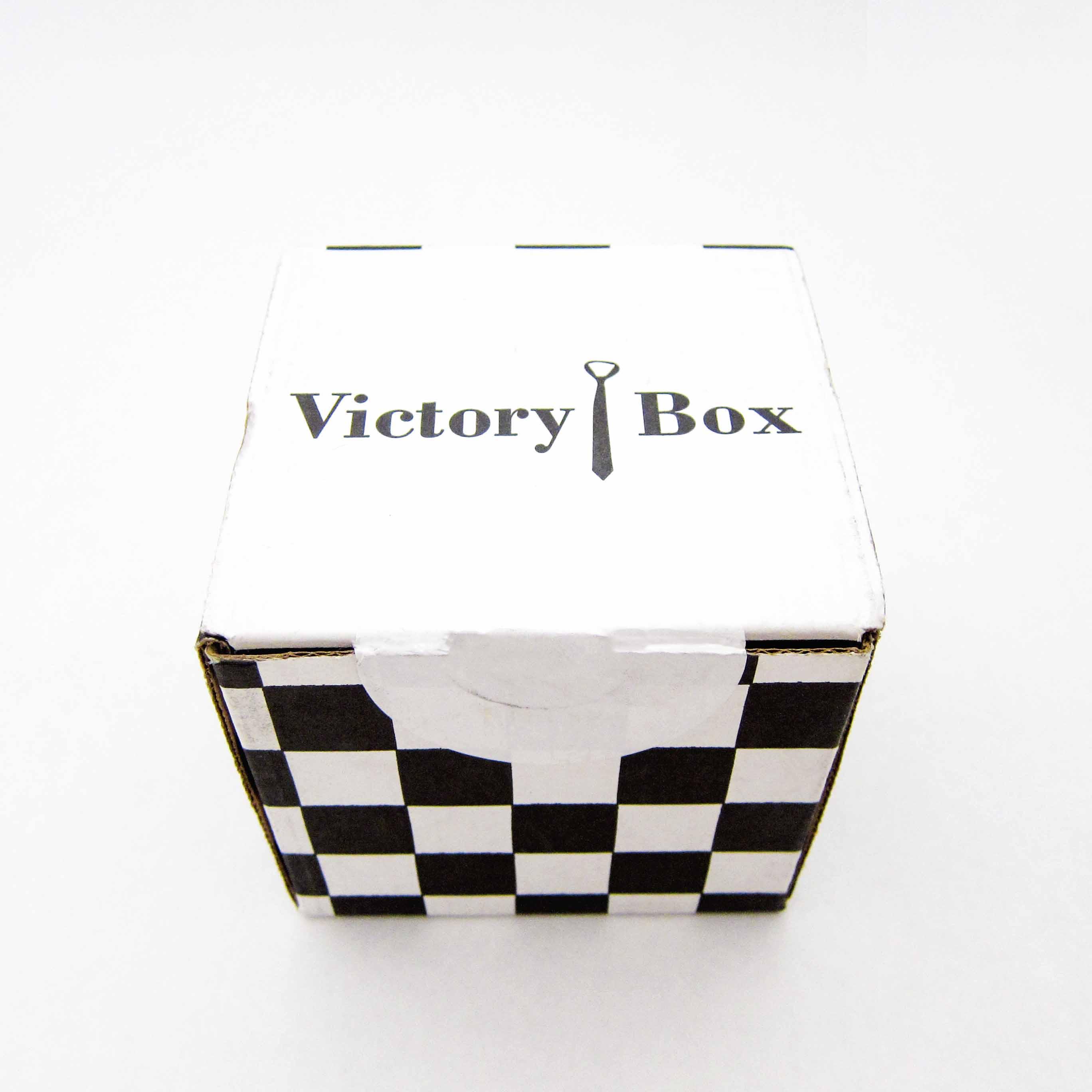 Victory Box September 2016 Box