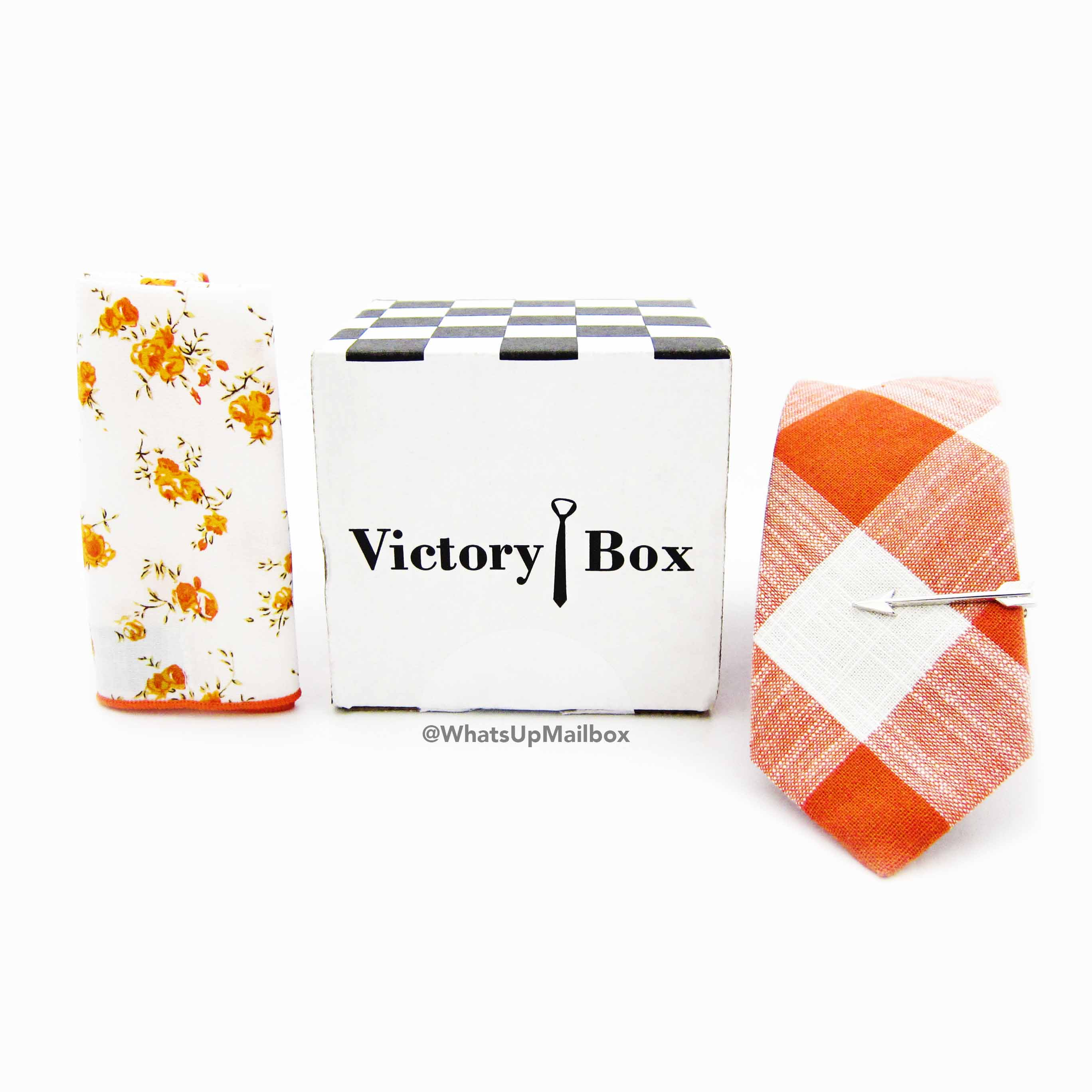 Victory Box September 2016 Review + Coupon!